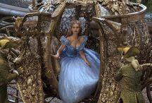 Cinderella / by Karla Akins, Author, Educator, Advocate,