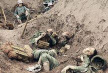 1.Weltkrieg / Bilder, Fotos und Postkarten aus dem 1.Weltkrieg