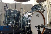 Drums.. Drums... Drums