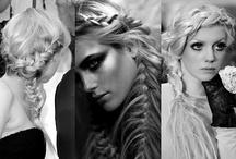 Pretty!  Hair did! / by Jennifer