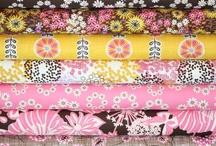 Zestawienia kolorystyczne tkanin