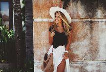 Holiday Summer Fashion