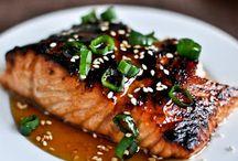 Yummy in my tummy / Great food! / by Patty Reynolds