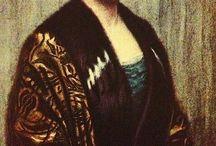 Tiary angielskie - Hesse tiara