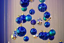 colgante Navidad