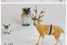 crafty / by Mimi Sanjuanita