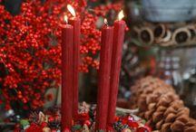 vánoce - yule