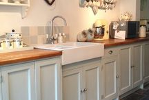 Cute Kitchens