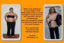 HCG Body Shaper Reviews