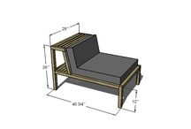 DIY Woodworking Projects To Build / Future woodworking projects & furniture for Nate to build one day. / by Kelly Halls