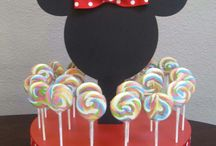 Compleanno minnie