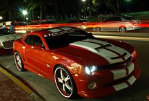 Muscle Car / All about high performance vehicles