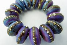 Handmade Beads  / by Kathleen Thomson