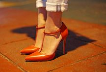 Shoes! / by Camille Co