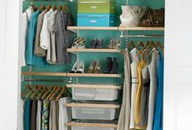 A.I.D - dressingroom / build-in closset
