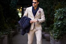 Aime's suits collection for men