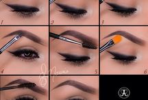 Make up Tutorialss