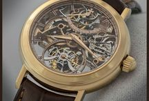 Watch Vacheron C
