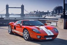 Amazing facts about supercars