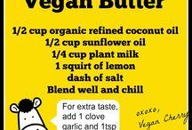 Healthy Condiments