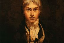 William Turner / Romantico Ingles / 1775 - 1851