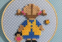 Bastidores beads by Felicidade craft