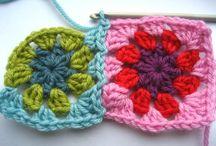 Knitting/crochet / by Louisa Bartolone