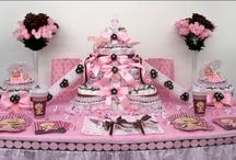 Party Ideas for any occasion / by Heather Speck