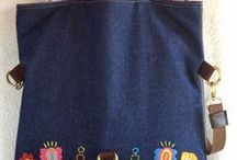ornamenty na tašky