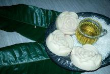 Alisha sabun beras herbal