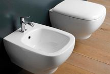 Wall Hung Toilets / Here you will find best wall hung toilet collection that will blow your mind! Checkout our web-page at http://bathroom4less.co.uk/wall-hung-toilets-292-c.asp