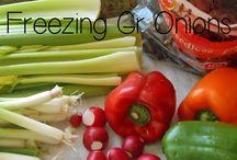 Kitchen Meal Prep Tips