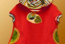 Kindermode von filzlaus / Kindermode