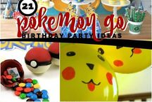 POKEMON CRAFTS / Pins here are related to DIY, How-To Craft, activities, and craft ideas around Pokemon