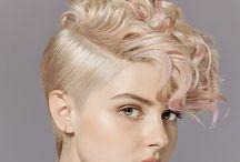 Barvy na vlas