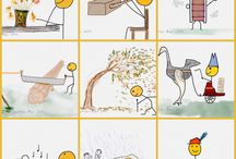 Yellowman / Yellowman by Peet Klaasse