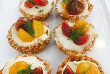 GoVeganDeli Food / All plant based RAW food. All gluten free, dairy free, wheat free. Clean green vegan cuisine.