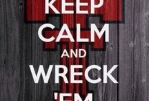 Wreck Em Tech! / by Heather Berglund-Foster