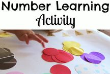 Maths activities for kids