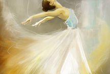 Cuadros Ballet