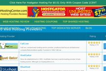 Unlimited Web Hosting / Best Web Hosting Center gives you web hosting reviews on the best shared hosting services, along with information on the best shared hosting companies.
