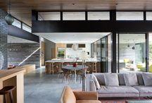 Marmol Radziner / Board about design, interior design, best interior designers in the world, architecture, design projects and interior design projects of best interior designers and architects