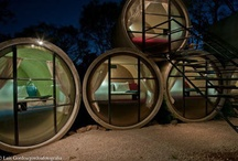 Favorite Places & Spaces / by Jennifer Page