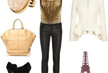My Style /               I love fashion - like most women.... If I had the money, my wardrobe would look like this...