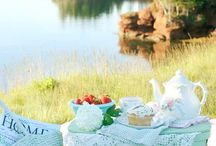 picnic & party
