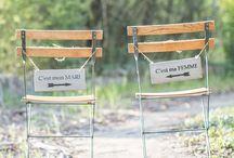 D E C O // Assises / Inspiration pour des assises qui en jettent!