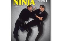 Ninja DVDs | KarateMart.com / View All Ninja DVDs Here: https://www.karatemart.com/ninja-dvds