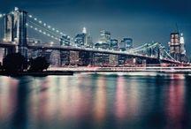 New York Fotobehang / New York is nog nooit zo dichtbij geweest. Met het Fotobehang van Royaal Fotobehang is deze stad binnen handbereik. U vindt nog meer designs op Royaal Fotobehang.