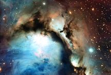 Universe. / by Sarah Jean