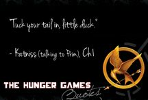 Hunger Games / by Casi Mabry